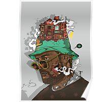 Schoolboy Q 2 Poster