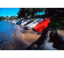 Freshwater Bay Photographic Print