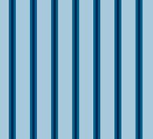 Stripes Ahoy! by RoseJermusyk