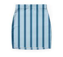 Stripes Ahoy! Mini Skirt