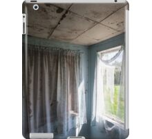 Curtains of Light & Decay iPad Case/Skin