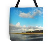 Step Into My Beautiful World Tote Bag