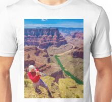 Save the Confluence Unisex T-Shirt