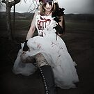 Killer Bride - Kalli McCandless by prelandra