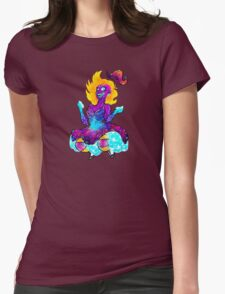 Cyber Star Witch T-Shirt