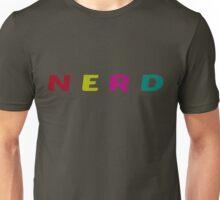 u a nerd. Unisex T-Shirt