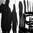Shadow Life - taking a walk by danimac