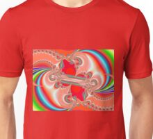 Liquid Silk Unisex T-Shirt