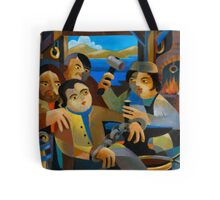 THE RELEASE OF MATTHEW BRADY Tote Bag