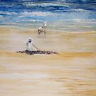 TASMANIAN SUMMER by Thomas Andersen