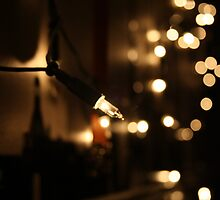 Lights by Anna Cooke