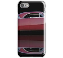 1951 Ford Custom Victoria 'Reflections' iPhone Case/Skin