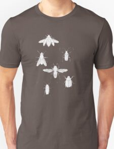 Insect Invasion Unisex T-Shirt