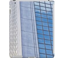 Skyscraper windows iPad Case/Skin