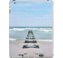 Ocean iPad Case/Skin