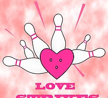 love strikes by gudiashankar