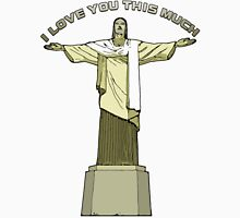 Christ Love T-Shirt