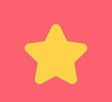 Steven Universe Star by vladmartin