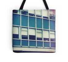 Coffee Shop — New York Tote Bag