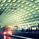 DC Metro by Ashlee Betteridge