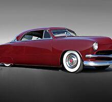 1951 Ford Custom Victoria II by DaveKoontz