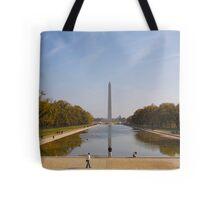 Washington Monument, DC Tote Bag