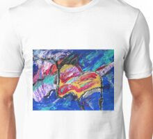 Colorful Design  Unisex T-Shirt