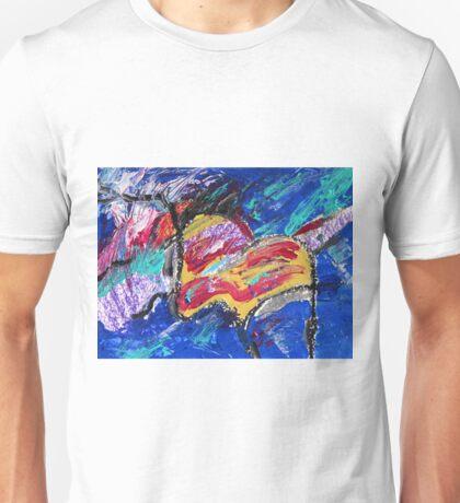 Colorful Design  Unisex T-Shirt