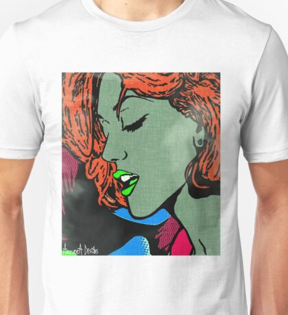 HEY BABY  Unisex T-Shirt