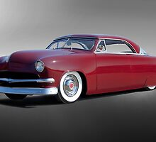 1951 Ford Custom Victoria I by DaveKoontz