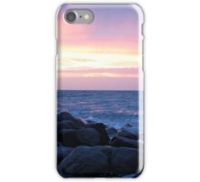 Dreaming of love iPhone Case/Skin