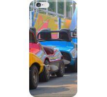 Magic Kingdom- Speedway iPhone Case/Skin
