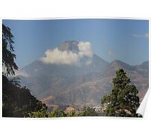 Volcanic Majesty Poster