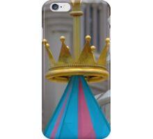 Magic Kingdom- Cinderella's Castle iPhone Case/Skin