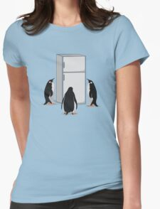 Is That Home? Womens Fitted T-Shirt