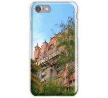 Hollywood Studios- Tower of Terror iPhone Case/Skin