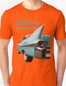 Classic _  not plastic T-Shirt