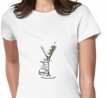ALL Dirty Womens Fitted T-Shirt
