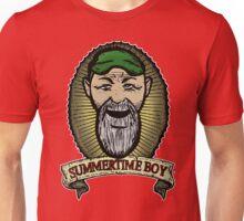 Seasick Steve- Summertime Boy Unisex T-Shirt