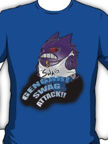Psychic Pswag T-Shirt