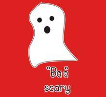 Boo scary Baby Tee