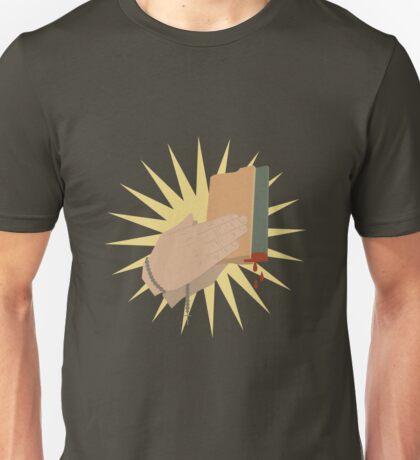screenprint Unisex T-Shirt