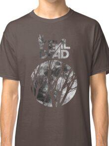 A Pale Moon Rises Classic T-Shirt