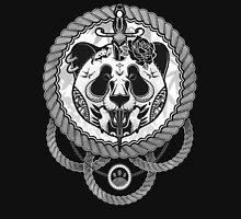 Extreme Panda Unisex T-Shirt