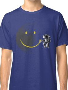Make a Smile Classic T-Shirt