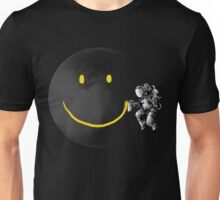 Make a Smile Unisex T-Shirt