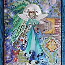 Midsummer Night's Dream Dada Doll by Stormswept