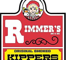 Rimmer's Smoked Kippers by Azzie