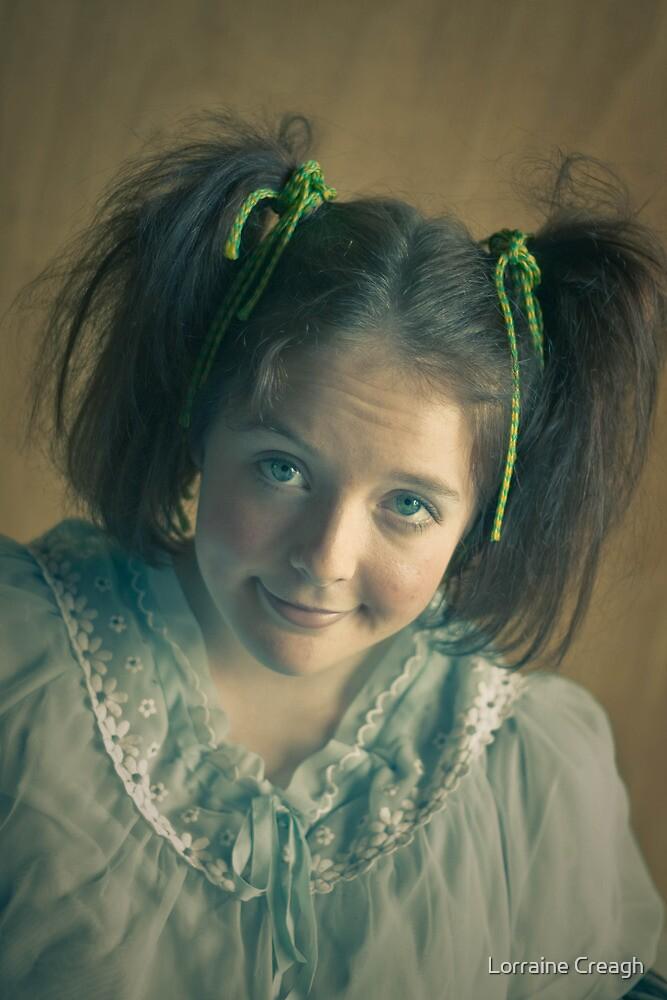 Miss Dolly by Lorraine Creagh