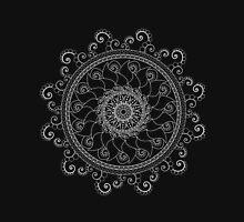 Mandala Doodle Tangle Unisex T-Shirt
